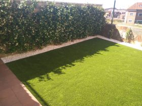 Viver Jardin – cesped artificial